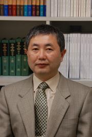 (公社)日本植物学会会長 福田裕穂